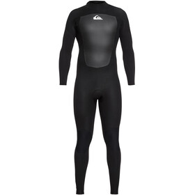 Quiksilver 3/2mm Prologue Steamer Wetsuit Men Black